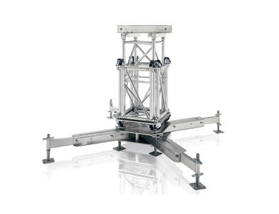 MAXITOWER MT52 - Tower for Medium-big Applications